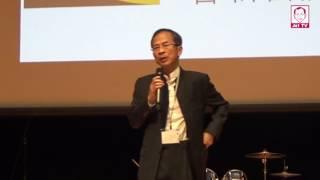 Publication Date: 2017-08-04 | Video Title: Tsang Yok Sing(曾鈺成 ): Politica