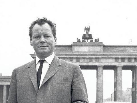 (Doku in HD) Geheimoperation Ostpolitik - Willy Brandt