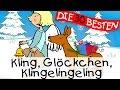 Download Kling Glö̈ckchen Klingelingeling - Weihnachtslieder zum Mitsingen || Kinderlieder