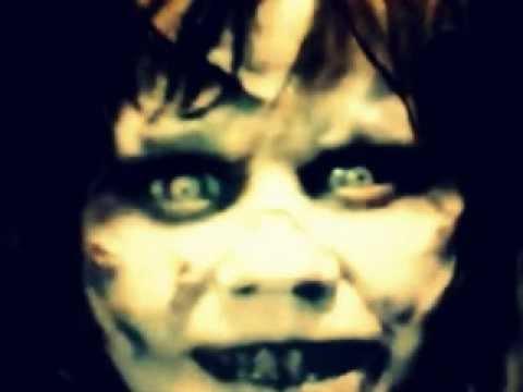 самое страшное лицо фото в мире