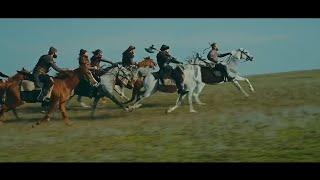 Dirilis Ertugrul l Best Horse Ride Scene