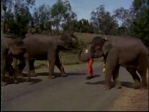 Nalla Neram - 2/15 - Tamil Classic Movie - M G R & K.R. Vijaya