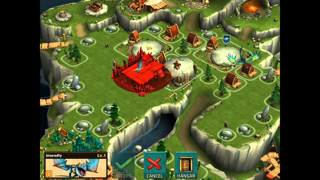 Dragons rise of berk ios gameplay youtube ccuart Image collections