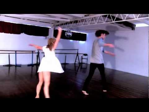 'Kiss Me' - Ed Sheeran Choreography by Kim Adam & Jack May