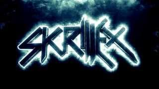 Skrillex - 2 hours, 22 min Mix #1 2013