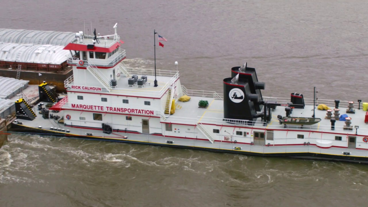 Careers and Jobs in Marine Transportation | Marquette