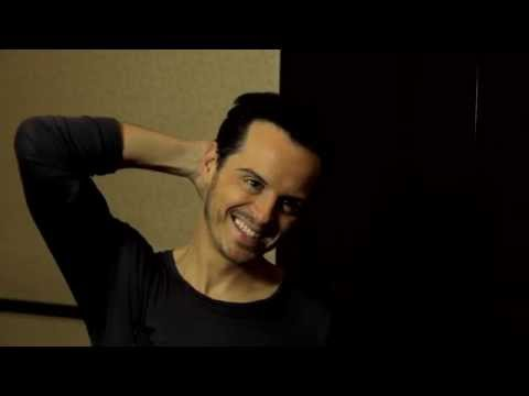 Andrew Scott  Exclusive Interview for Pride