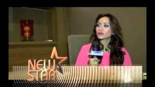 Wawancara Moza Simanjuntak dan Roman D Man di NEWSTAR MNC