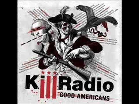 Killradio - Rebel