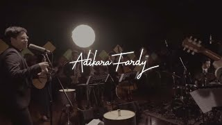 Adikara Fardy - Fly Me To The Moon (Frank Sinatra) Live Session Vol. 1
