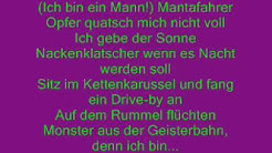 KIZ- Halbstark lyrics