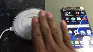 SAMSUNG EP-PN920 WIRELESS FAST CHARGING PAD, IS IT FAKE OR GENUINE???