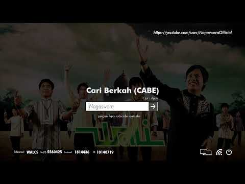 Wali - Cari Berkah [CABE] (Official Audio Video)
