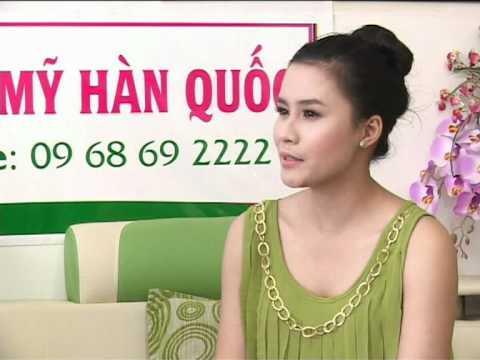 NANG MUI HAN QUOC BOC ALLODERM|NANG MUI S LINE