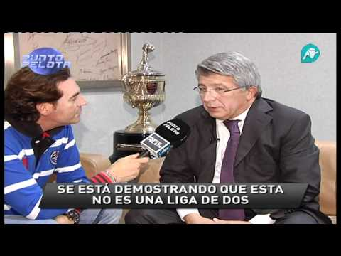Las cosas de Pipi: Entrevista con Enrique Cerezo