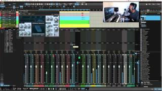 R&B Hybrid EDM In Studio One 3