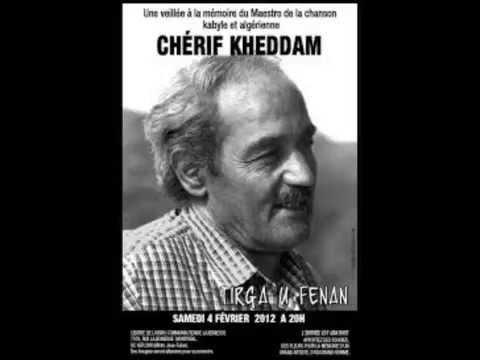 chansons cherif kheddam