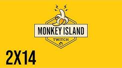 Monkey Island 2x14   Los 19 seleccionados para el Poker Pro Masters y Galfond Challenge