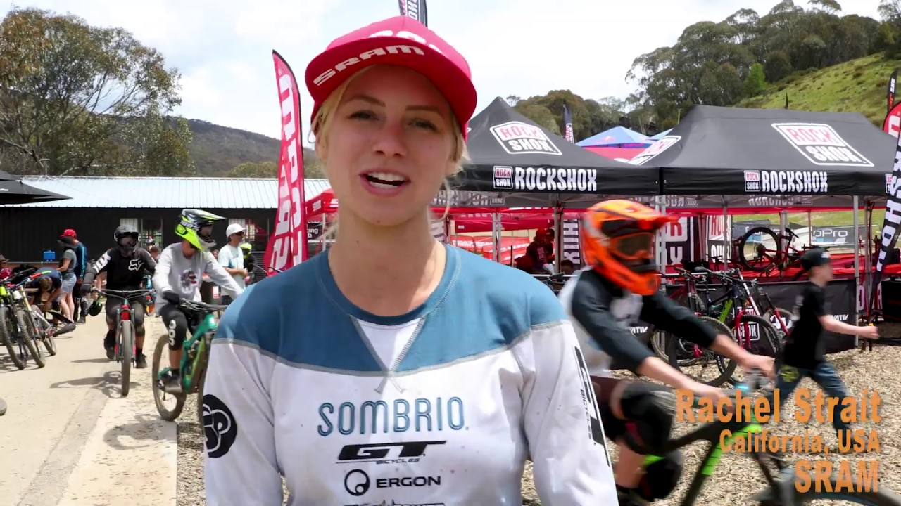 Cannonball MTB Festival 2018   Day 1...Practice Goes Off!