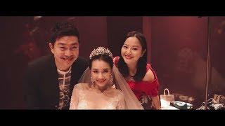 Joe u0026 Sophia Wedding MV (王思佳婚禮紀錄精華-台北W飯店)