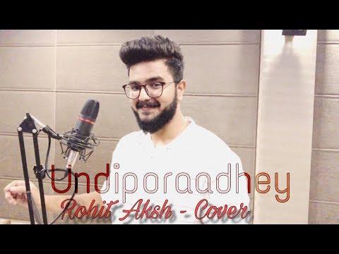 Undiporaadhey Cover Song || Hushaaru || Sid Sriram || Rohit Aksh #sidsriram #hushaaru #undiporaadhey