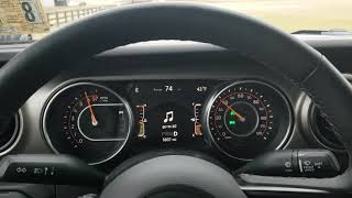 Prodigy Performance Wrangler JL Turbo 0-60