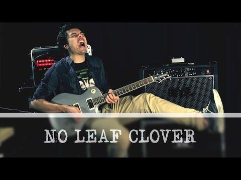 Metallica - No Leaf Clover (cover)