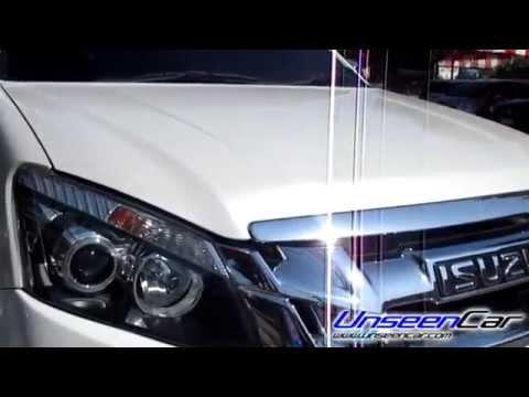 รถมือสอง ISUZU D-MAX V-CROSS (12-15) HI LANDER CAB 4 [Z] 3.0 Ddi VGS
