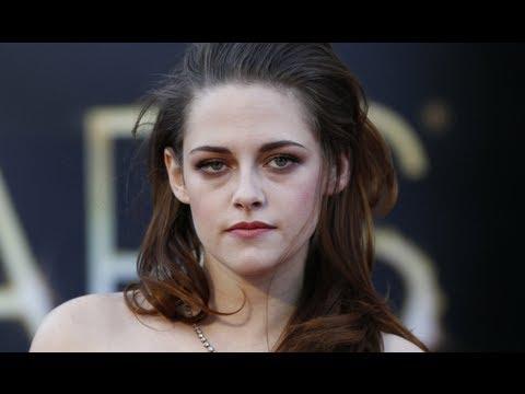 Kristen Stewart & Rob Pattinson Officially Break Up! (UPDATE)