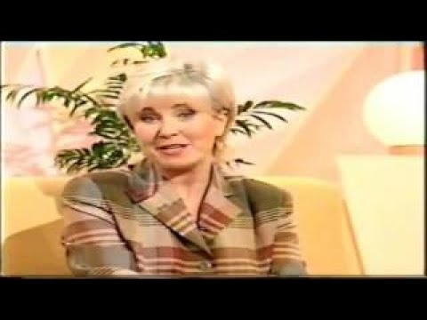 Peter Falk Interview Pebble Mill BBC Television Approx 1993 Actor Peter Falk was honored p