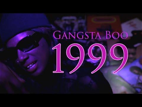 Gangsta Boo - 1999 (Official Music Video)