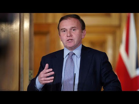 Watch Again: George Eustice Unveils 'Pick For Britain' And Urges UK To Lend A Hand With Harvest