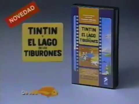 tintin-y-el-lago-de-los-tiburones-(spot-en-vídeo-1997)
