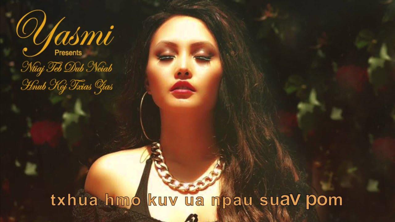 Download Yasmi - Ntiaj Teb Dub Nciab