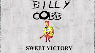 spongebob sings sweet victory