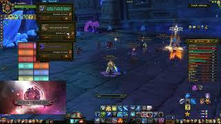 Allods Online 10.1 - Raid Obs Minc