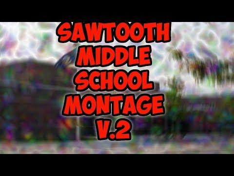 Sawtooth Middle School Montage V.2 | Jonathan King |