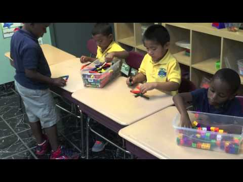 Little Language Academy 2