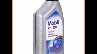 Трансмиссионное масло ATF 220 Mobil, 1 л