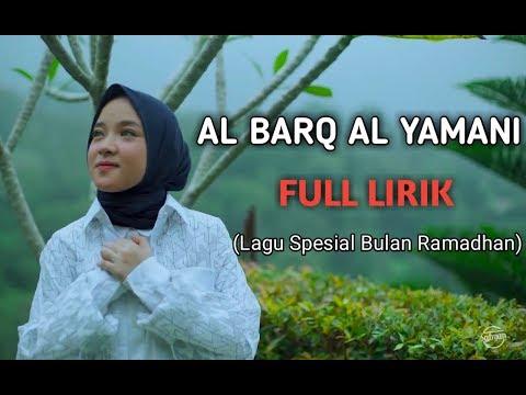 al-barq-al-yamani---nissa-sabyan-feat-adam-ali-full-lirik-vidio-terbaru