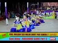 Srikandi Ronggeng Khas Seni ibing Sunda BARANANG SIANG FULL WALED Kalangan PENUH part 5*Live Jarong