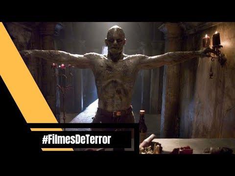 Filmes De Terror Completo | Venom