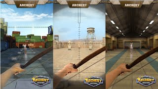 Shooting Archery Android Gameplay