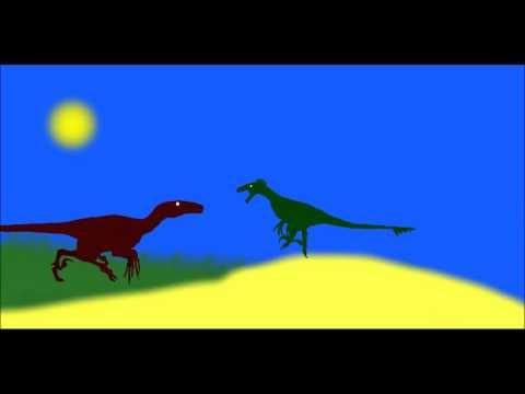 PPBA Deinonychus vs Troodon
