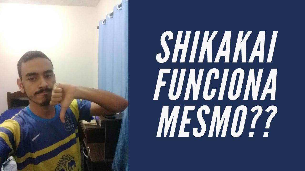 shikakai verdade ou mentira