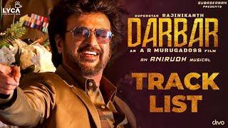Darbar – Full Complete List Of Songs & Singers Revealed?