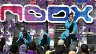 vuclip Mikki Minni, Live Performed di INBOX (05/12) Courtesy SCTV