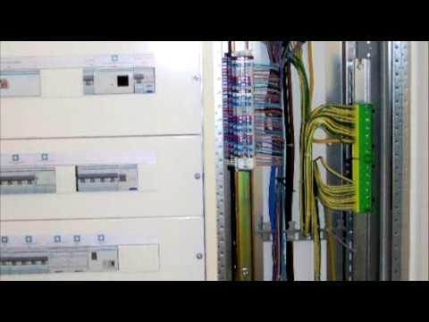 Electricite de la hem : Electricité générale Tournehem-sur-la-Hem Pas De Calais (62)