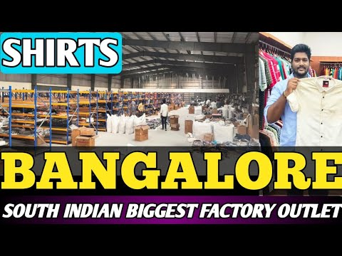 Bangalore manufacturer shirts and jeans / party wear shirts and jeans wholesale market in Bangalore