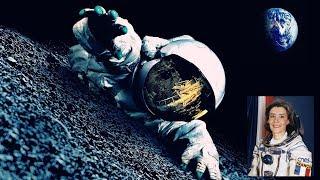Mas datos de la astronauta que quiso alertar a la humanidad